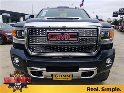 2019 Sierra 3500 Crew Cab 4x4,  Pickup #G90216 - photo 8