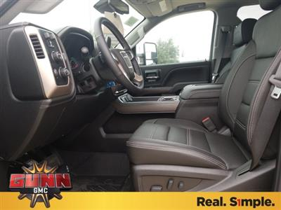 2019 Sierra 3500 Crew Cab 4x4,  Pickup #G90216 - photo 9