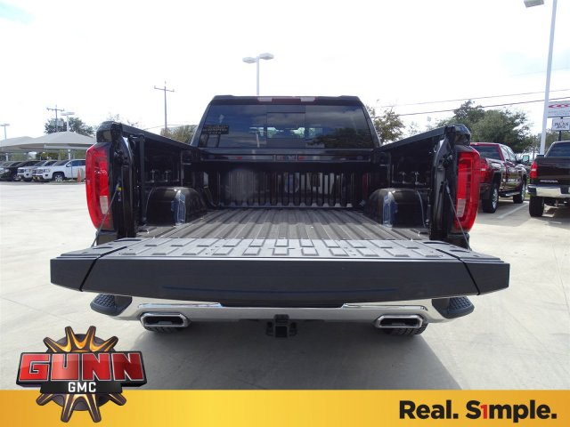 2019 Sierra 1500 Crew Cab 4x4,  Pickup #G90287 - photo 19