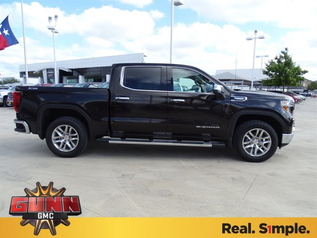 2019 Sierra 1500 Crew Cab 4x4,  Pickup #G90287 - photo 4