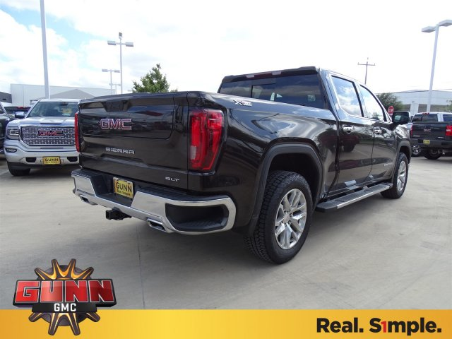 2019 Sierra 1500 Crew Cab 4x4,  Pickup #G90287 - photo 5