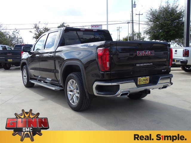 2019 Sierra 1500 Crew Cab 4x4,  Pickup #G90287 - photo 2