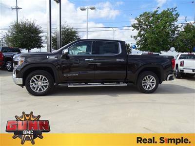 2019 Sierra 1500 Crew Cab 4x4,  Pickup #G90287 - photo 7