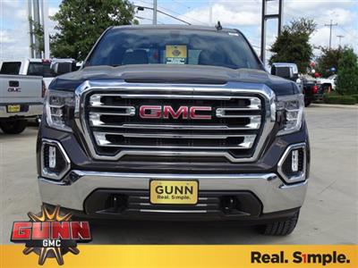 2019 Sierra 1500 Crew Cab 4x4,  Pickup #G90287 - photo 8