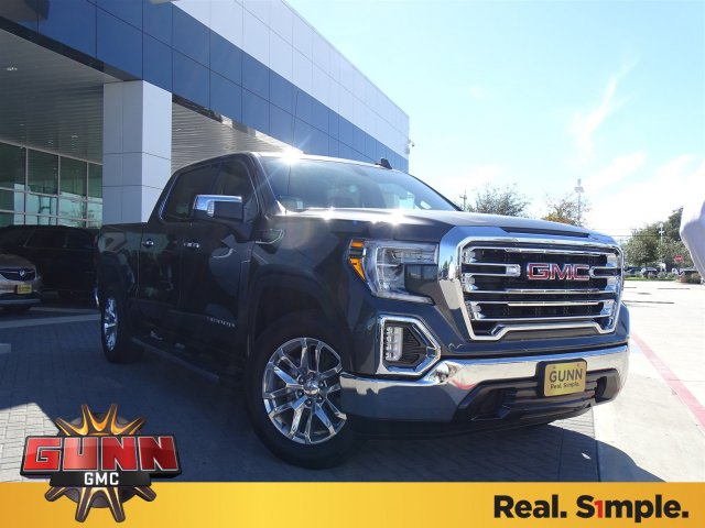 2019 Sierra 1500 Crew Cab 4x2,  Pickup #G90296 - photo 3