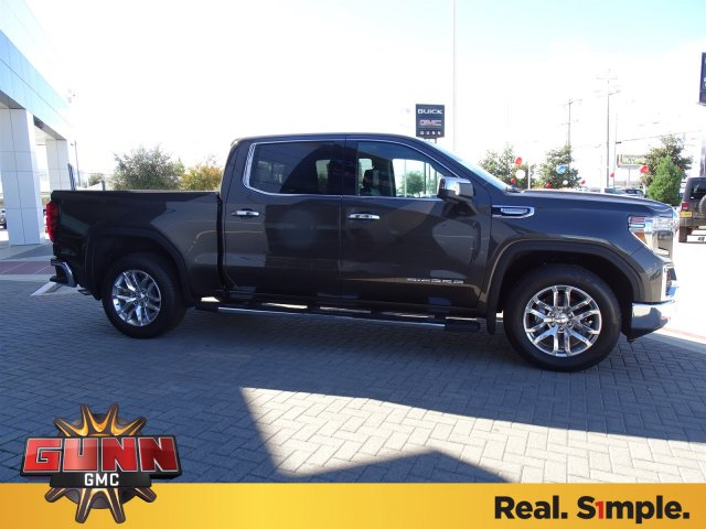 2019 Sierra 1500 Crew Cab 4x2,  Pickup #G90296 - photo 4