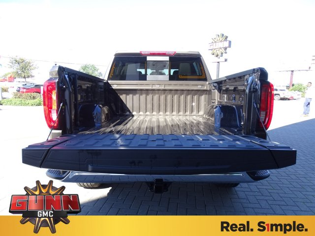2019 Sierra 1500 Crew Cab 4x2,  Pickup #G90296 - photo 20