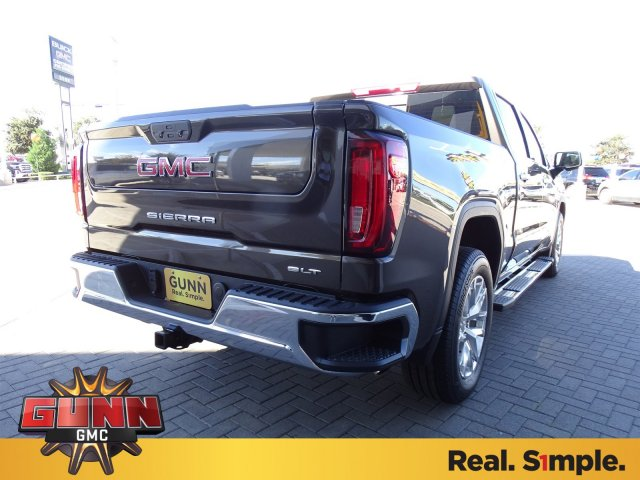 2019 Sierra 1500 Crew Cab 4x2,  Pickup #G90296 - photo 5