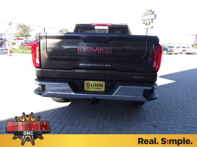 2019 Sierra 1500 Crew Cab 4x2,  Pickup #G90296 - photo 6