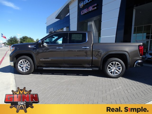 2019 Sierra 1500 Crew Cab 4x2,  Pickup #G90296 - photo 7