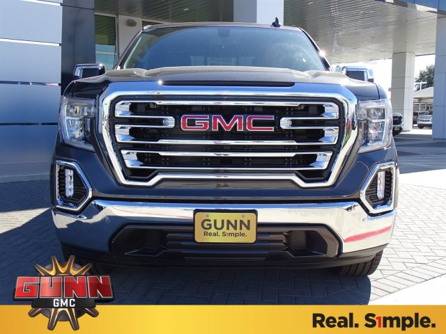 2019 Sierra 1500 Crew Cab 4x2,  Pickup #G90296 - photo 8