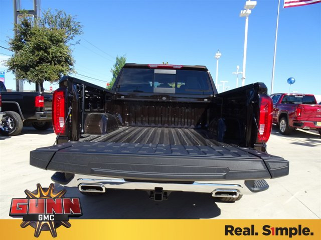 2019 Sierra 1500 Crew Cab 4x4,  Pickup #G90307 - photo 20
