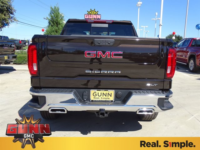 2019 Sierra 1500 Crew Cab 4x4,  Pickup #G90307 - photo 6