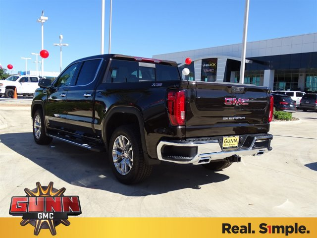 2019 Sierra 1500 Crew Cab 4x4,  Pickup #G90307 - photo 2