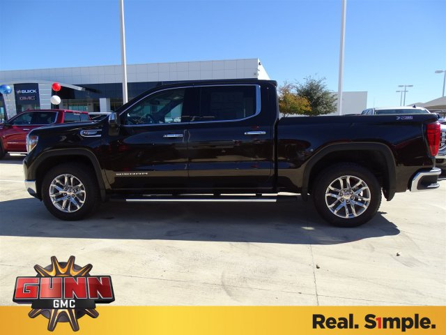 2019 Sierra 1500 Crew Cab 4x4,  Pickup #G90307 - photo 7