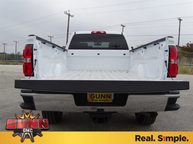 2019 Sierra 2500 Extended Cab 4x4,  Pickup #G90309 - photo 21