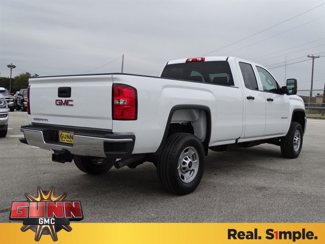 2019 Sierra 2500 Extended Cab 4x4,  Pickup #G90309 - photo 2