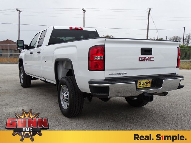 2019 Sierra 2500 Extended Cab 4x4,  Pickup #G90309 - photo 5
