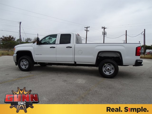 2019 Sierra 2500 Extended Cab 4x4,  Pickup #G90309 - photo 6