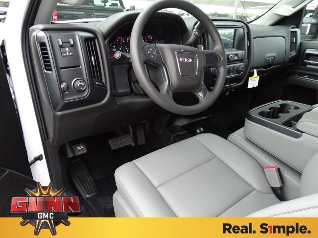 2019 Sierra 2500 Extended Cab 4x4,  Pickup #G90321 - photo 10