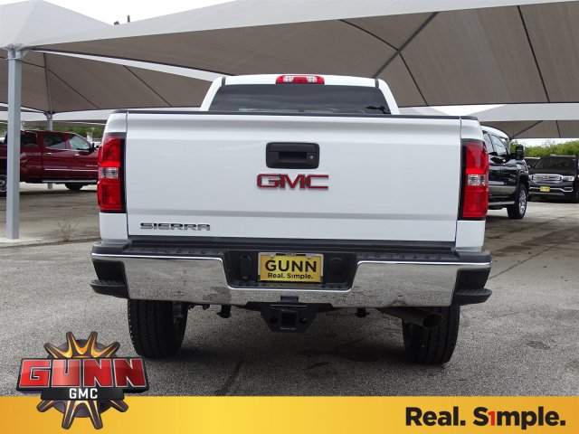 2019 Sierra 2500 Extended Cab 4x4,  Pickup #G90321 - photo 4