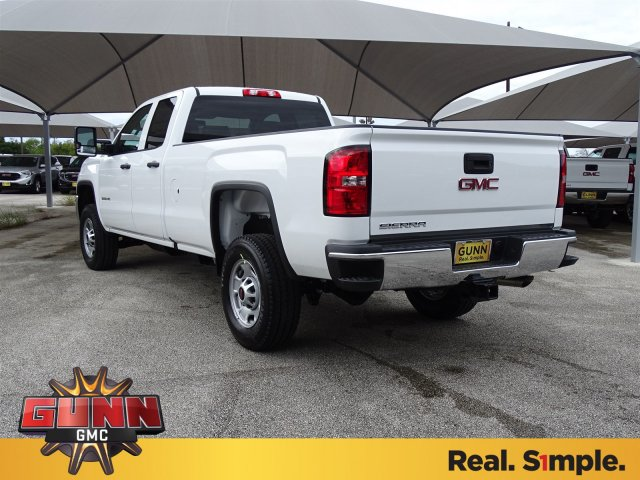 2019 Sierra 2500 Extended Cab 4x4,  Pickup #G90321 - photo 5