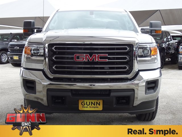 2019 Sierra 2500 Extended Cab 4x4,  Pickup #G90321 - photo 8