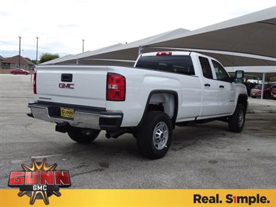 2019 Sierra 2500 Extended Cab 4x4,  Pickup #G90321 - photo 2