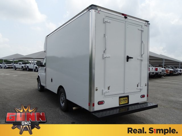 2019 Savana 3500 4x2,  Supreme Cutaway Van #G90610 - photo 1