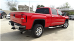 2016 Sierra 2500 Crew Cab 4x4, Pickup #GT60149 - photo 1