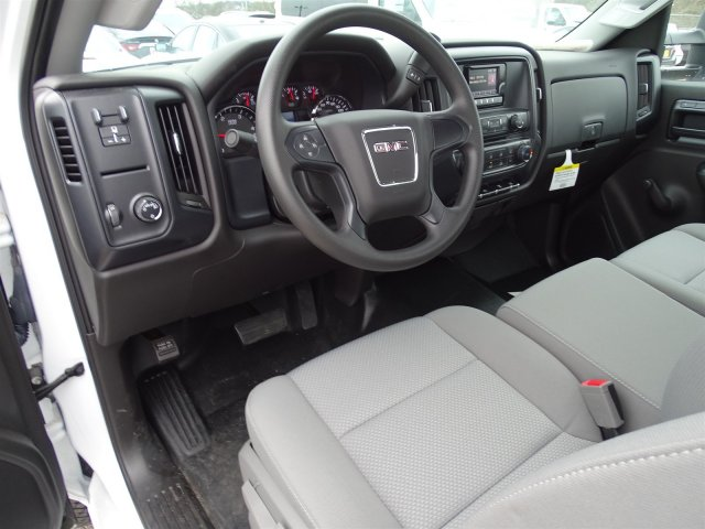 2015 Sierra 3500 Regular Cab, Platform Body #GT70490 - photo 13