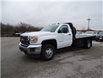 2015 Sierra 3500 Regular Cab, Platform Body #GT70490 - photo 1