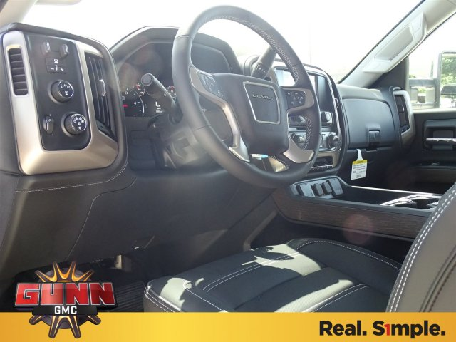 2018 Sierra 2500 Crew Cab 4x4,  Pickup #GT80255 - photo 10