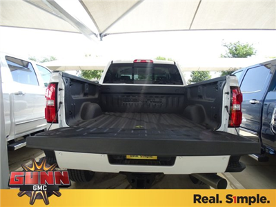 2018 Sierra 2500 Crew Cab 4x4,  Pickup #GT80255 - photo 20