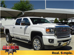 2018 Sierra 2500 Crew Cab 4x4,  Pickup #GT80255 - photo 3