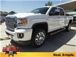 2018 Sierra 2500 Crew Cab 4x4,  Pickup #GT80255 - photo 1