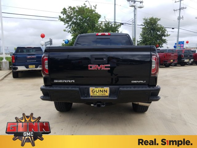 2018 Sierra 1500 Crew Cab 4x4,  Pickup #GT80870 - photo 6