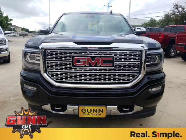 2018 Sierra 1500 Crew Cab 4x4,  Pickup #GT80870 - photo 8