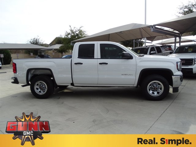 2018 Sierra 1500 Extended Cab 4x4,  Pickup #GT81207 - photo 4