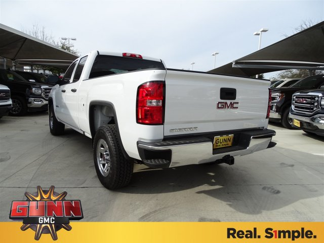 2018 Sierra 1500 Extended Cab 4x4,  Pickup #GT81207 - photo 2