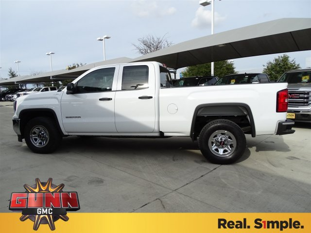 2018 Sierra 1500 Extended Cab 4x4,  Pickup #GT81207 - photo 7