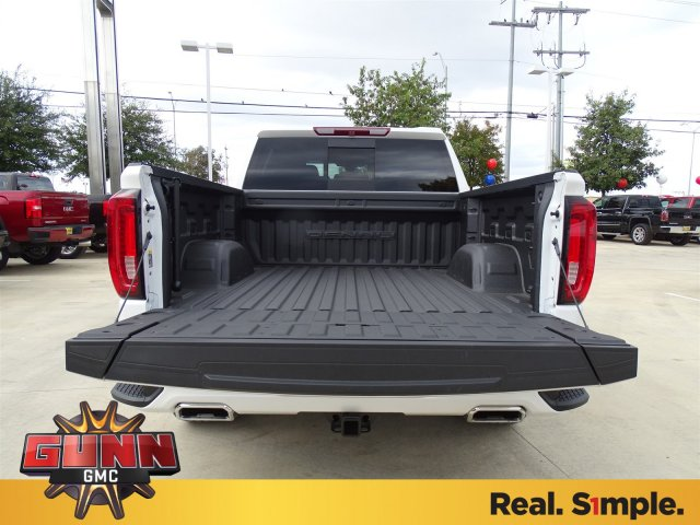 2019 Sierra 1500 Crew Cab 4x2,  Pickup #GT90166 - photo 20