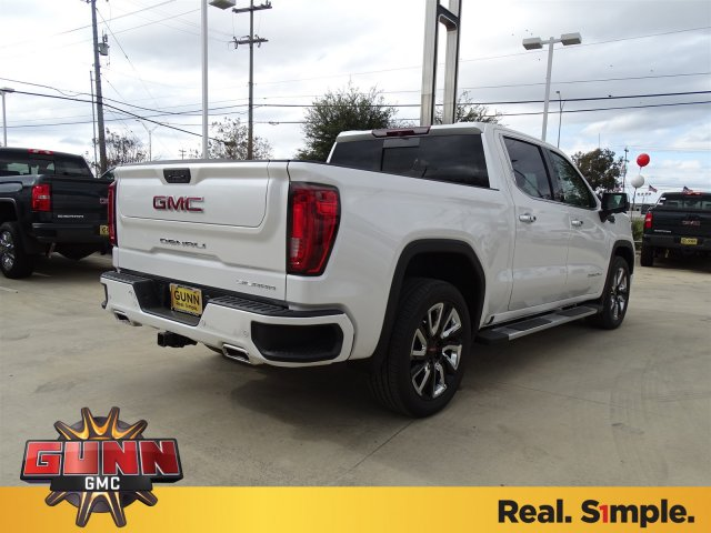 2019 Sierra 1500 Crew Cab 4x2,  Pickup #GT90166 - photo 5