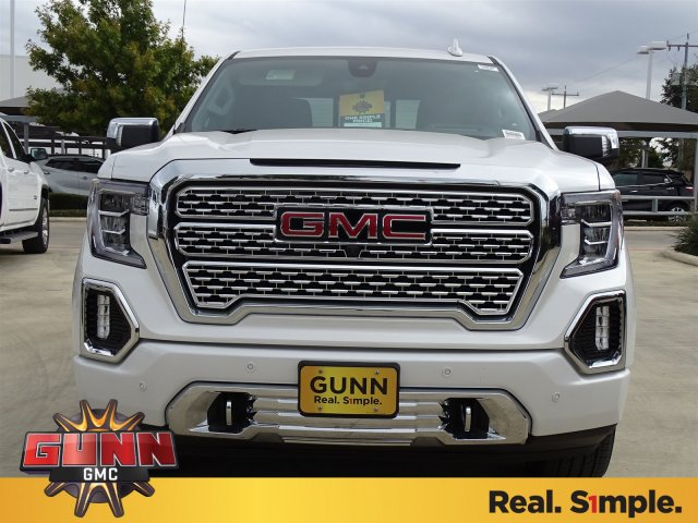 2019 Sierra 1500 Crew Cab 4x2,  Pickup #GT90166 - photo 8