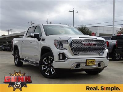 2019 Sierra 1500 Crew Cab 4x2,  Pickup #GT90166 - photo 3