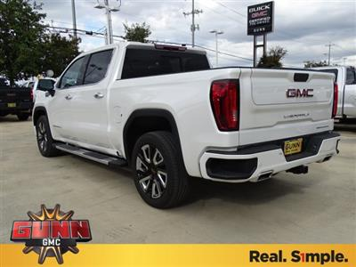 2019 Sierra 1500 Crew Cab 4x2,  Pickup #GT90166 - photo 2