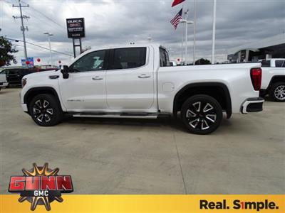2019 Sierra 1500 Crew Cab 4x2,  Pickup #GT90166 - photo 7