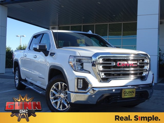 2019 Sierra 1500 Crew Cab 4x2,  Pickup #GT90237 - photo 3