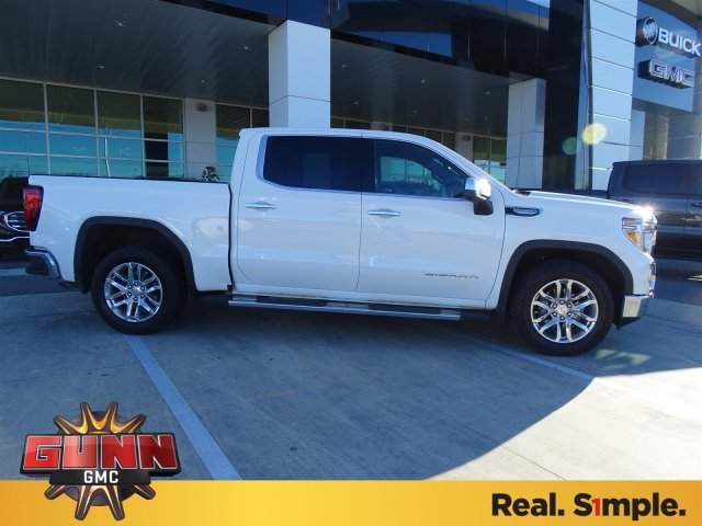 2019 Sierra 1500 Crew Cab 4x2,  Pickup #GT90237 - photo 5