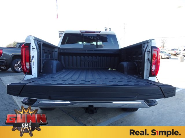 2019 Sierra 1500 Crew Cab 4x2,  Pickup #GT90237 - photo 20